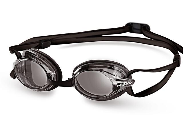 Head Venom Lunettes de protection, black-smoke